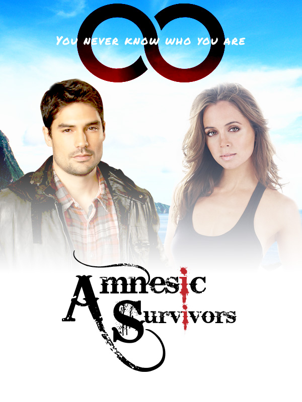Affiche Amnesic Survivor